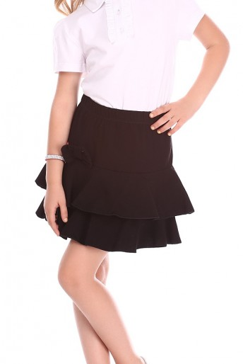 fluffy-cotton-skirt-black-(g16-6)1