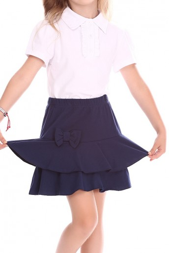fluffy-cotton-skirt-navy-(g16-7)1