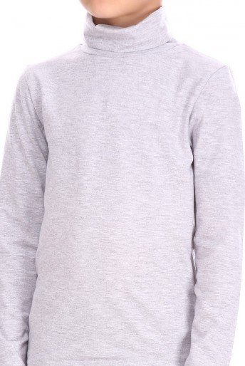 boy-classic-cotton-turtleneck-light-grey-(b16-10)3