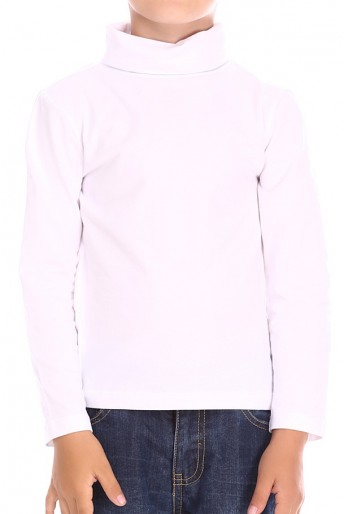 boy-classic-cotton-turtleneck-white-(b16-7)1