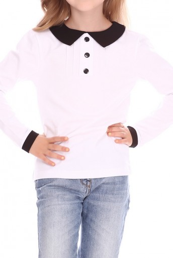 long-sleeved-cotton-top-for-school-white-black-(g16-12)1